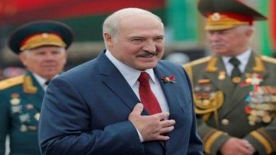 Photo de Le président biélorusse ordonne des mesures plus strictes pour défendre le pays