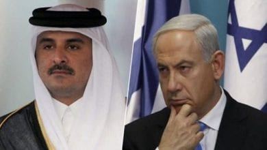 L'émissaire qatari