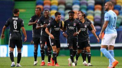 Photo de Lyon élimine Manchester City et passe au demi-finale