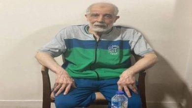 Photo de Egypte: arrestation d'un dirigeant de la confrérie islamique Mahmoud Ezzat