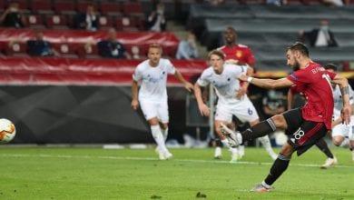 Photo of Manchester United Secure Spot in the Europa League Semi Finals After 1-0 Win vs FC Copenhagen