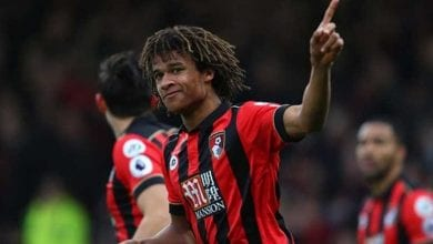 Photo of Manchester City sign £41m deal with defender Nathan Ake