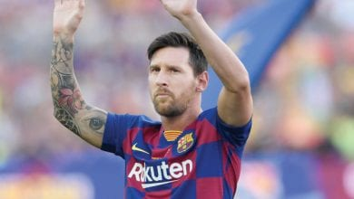 Photo of Messi departure jeopardizes Barcelona's restructuring plan