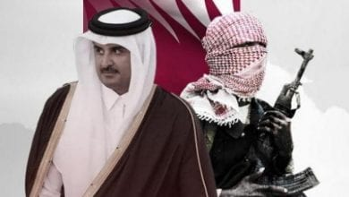 Photo of Qatar, Code for World of Supporting  Terrorism