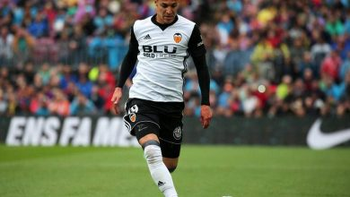 Photo de Rodrigo Moreno a signé un contrat de 4 ans avec Leeds United