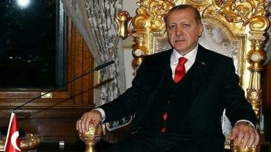 Photo of Secret documents confirmed vast Turkish espionage activities in Greece