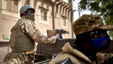 Photo of Political crisis continues as soldiers killed in twin attacks in central Mali
