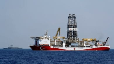 Photo of Turkish Regime Resumes Drilling In The Eastern Mediterranean And Slams Egypt-Greece Deal