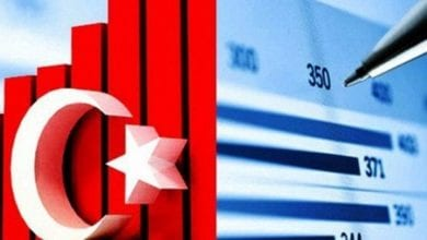 """Photo of Turkish Lira in Free Fall """"Hit Record Lows against the Euro and US Dollar"""""""