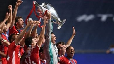 Photo of UEFA Champions League bracket, results: Bayern Munich beat PSG for sixth title