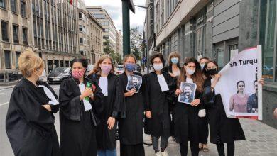 Des avocats belges