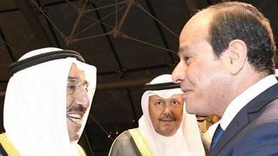 Photo de Ministère égyptien des Affaires étrangères: des tentatives de semer la zizanie entre le Koweït et le Caire