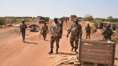 Photo de Mali: Cinq soldats tués dans deux attaques terroristes