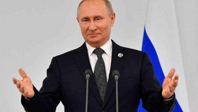 صورة روسيا تضع البشرية على عتبة الخلاص من جائحة كورونا