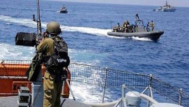 صورة الاحتلال الإسرائيلي يغلق سواحل غزة أمام الصيادين