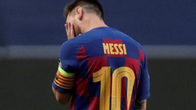 صورة برشلونة يتكبّد أكبر هزيمة أوروبية في تاريخه