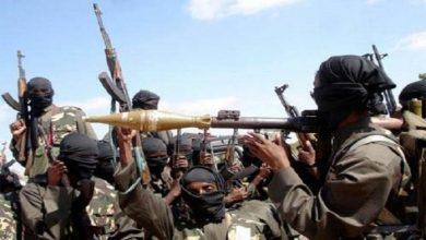 Photo de Les terroristesde l'État islamique tiennent des civils en otage au Nigeria