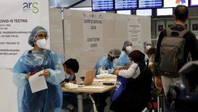 la pandémie de coronavirus