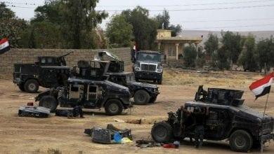 Photo de L'Irak annule la visite du ministre turc de la Défense