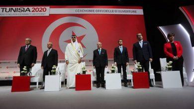 صورة الاقتصاد التونسي بوابة قطر للهيمنة على القرار السياسي