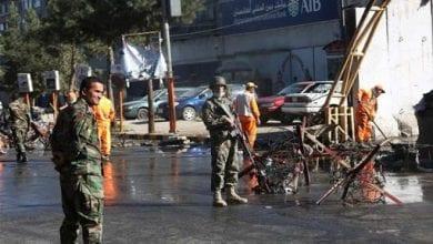 هجوم إرهابي على سجن في أفغانستان