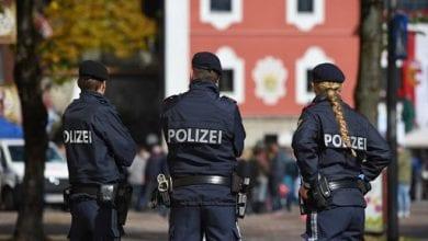 صورة النمسا تلقي القبض على جاسوس تركي