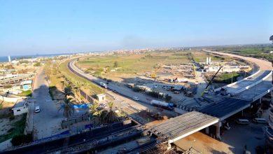 صورة مصر تعتزم اقامة أكبر ميناء بحري في الشرق الأوسط