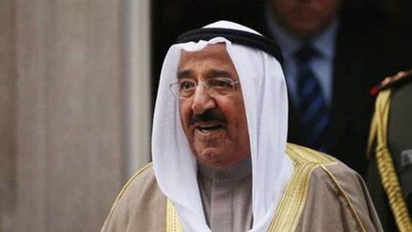 وفاة أمير دولة الكويت الشيخ صباح الأحمد الجابر الصباح