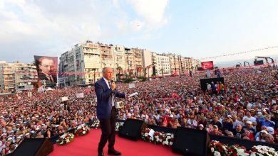 صورة مرشح سابق للرئاسة التركية يتعهد بالخلاص من حكم الرجل الواحد في البلاد
