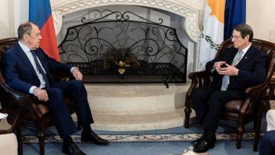 صورة روسيا مستعدة للتوسط بين أنقرة ونيقوسيا