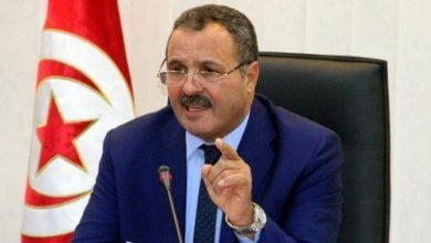 صورة تونس: قيادي إخونجي يحذر من انشقاق داخل حركة النهضة بسبب الغنوشي