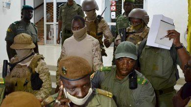 صورة الجيش المالي يقتل من 20 إرهابياً قرب الحدود مع موريتانيا