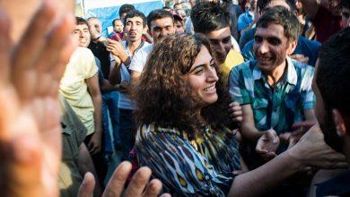 """صورة النظام التركي يحاكم برلمانية معارضة بتهمة """"إهانة أردوغان"""""""