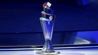 صورة انطلاق النسخة الثانية من بطولة دوري الأمم الأوروبية