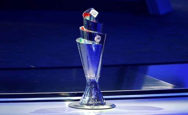 بطولةدوري الأمم الأوروبية