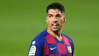 صورة كومان: رحيل لويس سواريز عن برشلونة كان قراراً للنادي