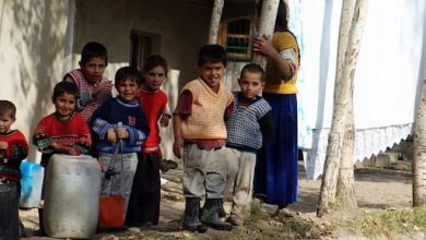 الفقر في تركيا