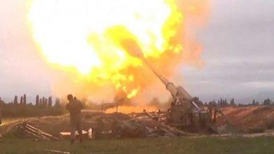 صورة الخارجية الروسية تؤكد وجود مرتزقة من سوريا في ناغورني كاراباخ