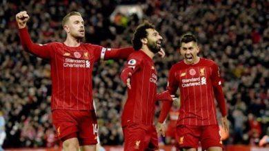 صورة ليفربول يحقق انتصارا مهماً على غريمه أرسنال