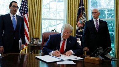 صورة الولايات المتحدة تفرض عقوبات جديدة على سوريا