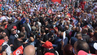 """صورة الدستوري الحر سيتحرك لمواجهة """"أخطبوط الإرهاب"""" في تونس"""