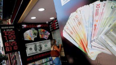 صورة النظام التركي في حسابات السياسية والاقتصاد