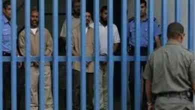 صورة سجين فرنسي سابق يوثق جرائم النظام القطري في السجون