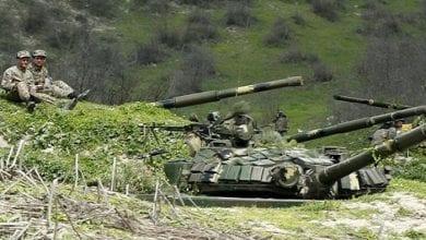 الصراع الأرمني الأذربيجاني