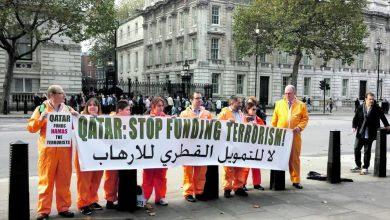 تحركات أوروبية ضد مؤسسات الإخوان