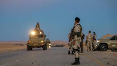 صورة الجيش الليبي يشتبك مع الدواعش ويحبط مخطط إرهابي لهم جنوب البلاد
