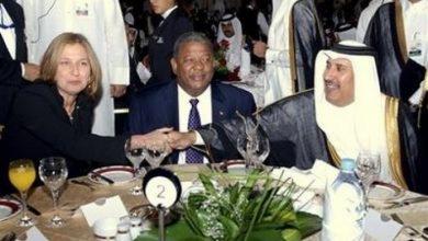 صورة علاقات قطر وإسرائيل في دائرة الضوء