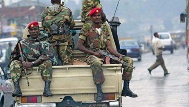 إثيوبيا: مقتل نحو 30