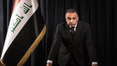 صورة الكاظمي يفتح معركة مع الفسادين في العراق