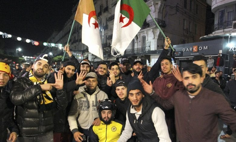Photo of Algerian president's reforms won't appease protesters